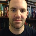 """Eben Upton - Raspberry Pi founder tells of """"toy"""" that grew and grew"""