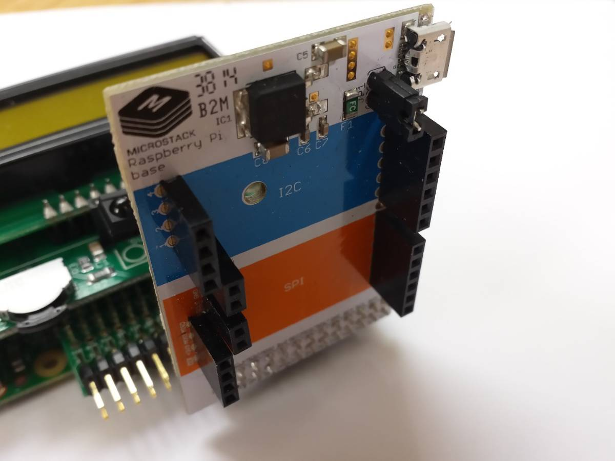 Raspberry Pi goes tracking with GPS add-on