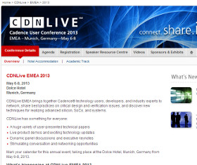 Video: CDNLive EMEA2013 keynote - The Internet of Things