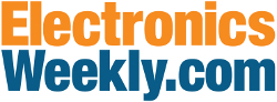 Electronics Weekly logo 250