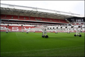 PSV's Philips Stadion
