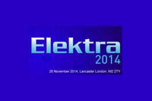 Elektra Awards 2014