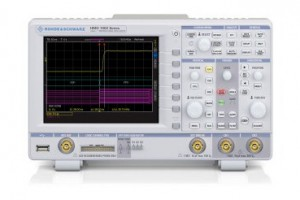 R&S HMO1002 Digital Oscilloscope