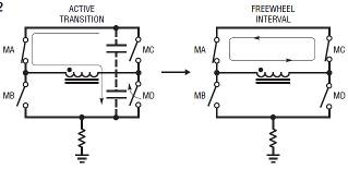 Clear explanation of subtle dc-dc converter from Linear Tech