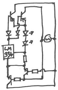 Active-rectifier-regulator