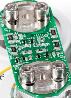 What is Kemet doing in this circuit? Kemit tells all
