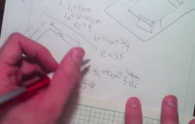 How does a planar inverted F antenna work?