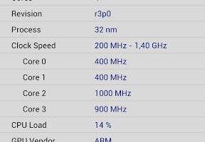 CPU-z 1 - SoC