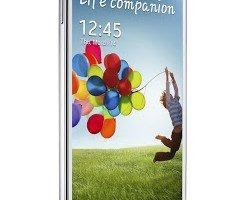 Samsung GALAXY S 4 Product Image