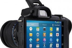 Samsung galaxy nx Android camera