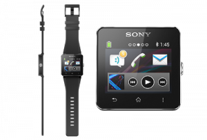 Smart Watch 2 full