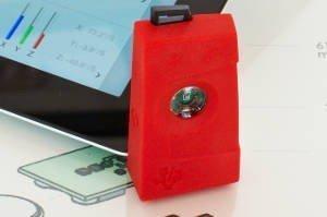 TI CC2541-based SensorTag