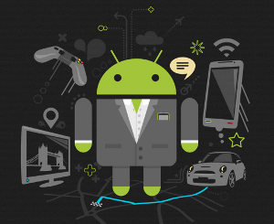 android hardware