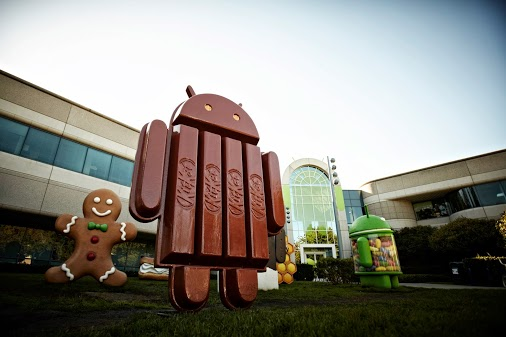 Goodbye American Pie, hello Android 10