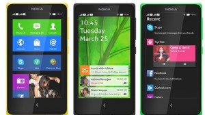 Nokia Android XL - MWC 2014