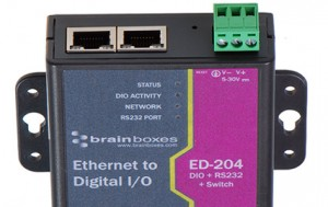 BrainBoxes ED-204