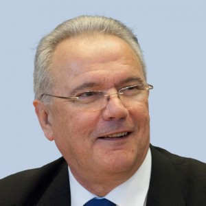 European Commissioner Neven Mimica
