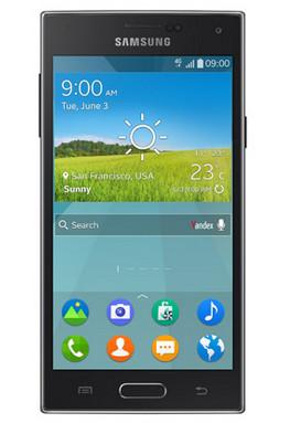 Samsung Z - Tizen smartphone