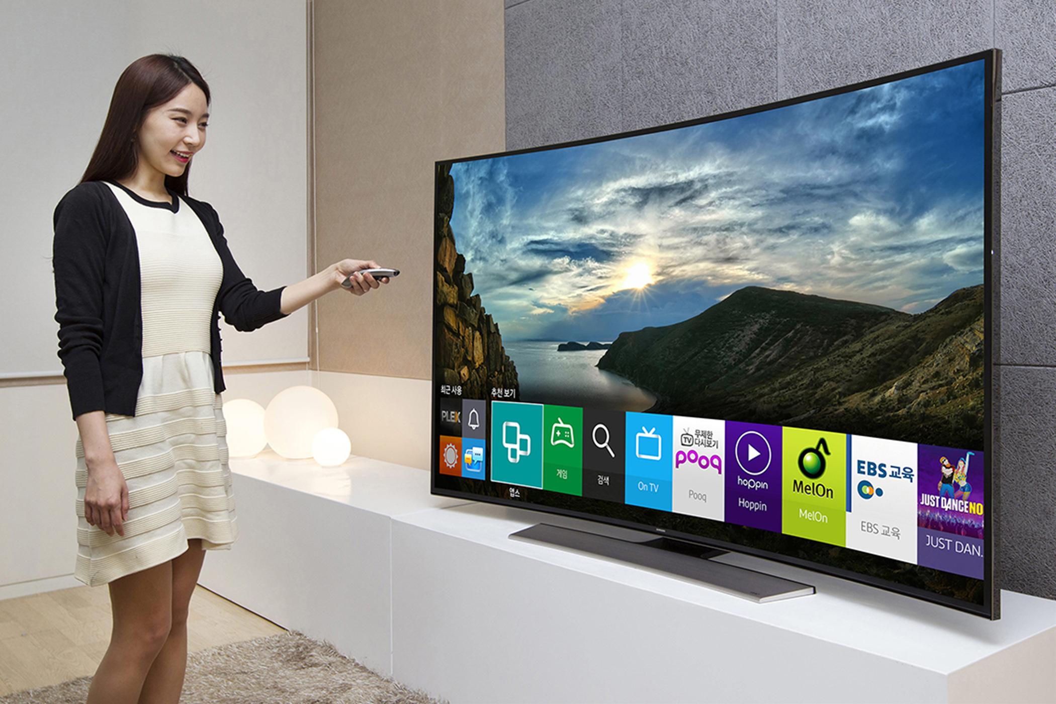 Samsung smart home hubs will be running Tizen