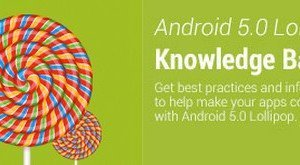 Amazon Android 5-0 Lollipop Knowledge Base