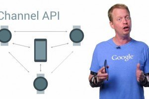 Google API - channel API