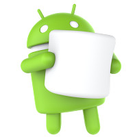Google's fingerprints on Android Marshmallow