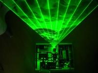 Laser Harp issue please help element14 Arduino