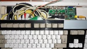 Amiga 1200 Pi