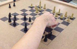 Arduino chess