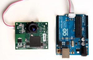 Arduino Pixy
