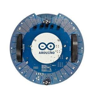 Arduino Robot_Bottom