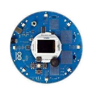 Arduino Robot_Top