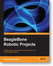 BeagleBone Robotic Projects book