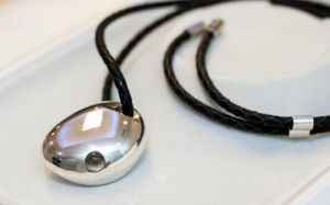 CSR Bluetooth smart jewellery