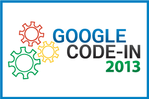 Google Code In 2013 Logo