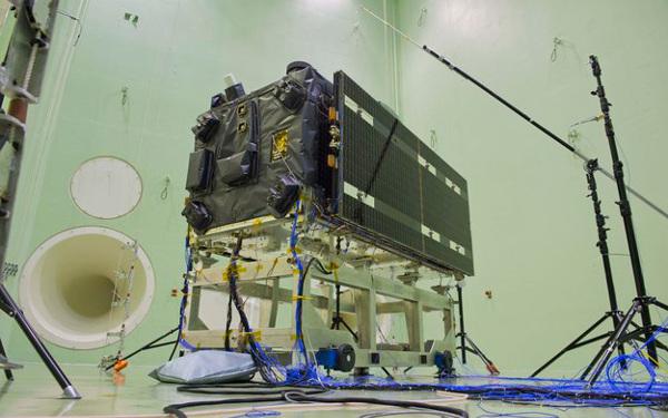 GALILEO FOC FM2 IN LEAF
