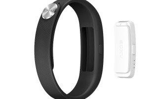 Sony SmartBand SWR10 Black