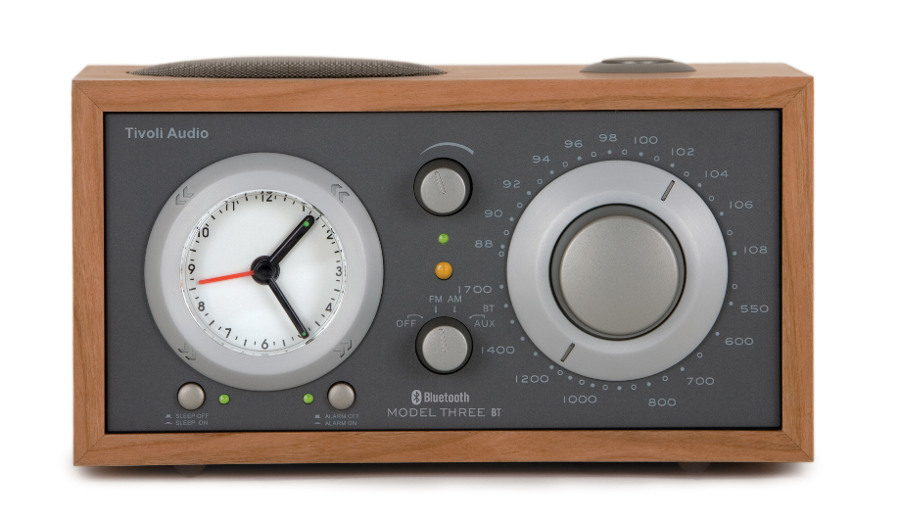 TIVOLI AUDIO Model Threee BT