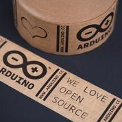 Arduino loves Open Source