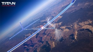 Titan Aerospace solar drone