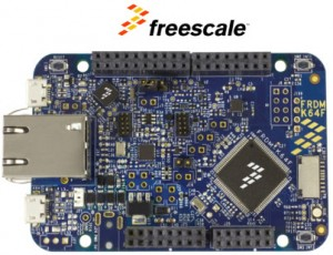 FRDM-K64F Freedom Development Platform for Kinetis K64