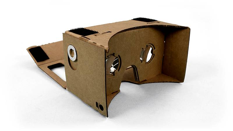 fa53e9ec227 Android Apps in Focus  15 - Google Cardboard and VR headsets