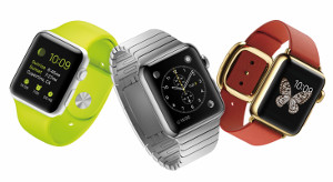 Apple iWatch x 300