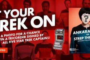 Trek On - $10 million Qualcomm Tricorder X Prize