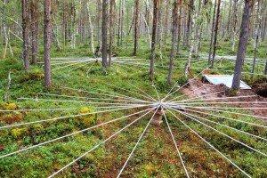 Norsar infrasound detectors