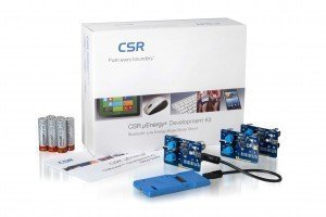 CSRmesh kit
