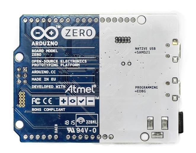 Zero hour for arduino