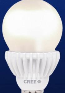 Cree 3 way bulb