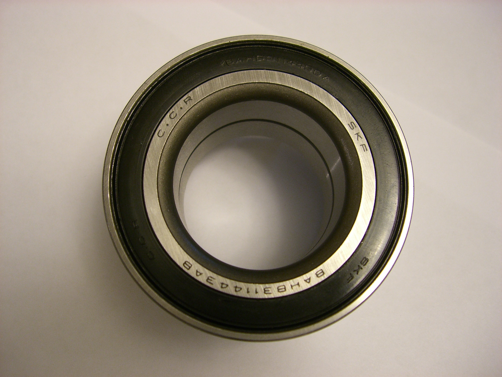 Bogus Bearings Look More Real Than The Real Ones