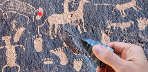 neolithic-laser-pointer-in-action.jpg